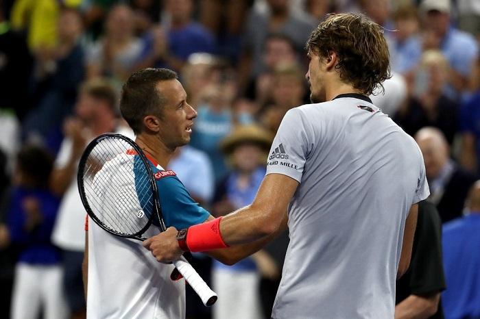网球选手身高越来越高,小个球员如何在长人林立的赛场讨生活?