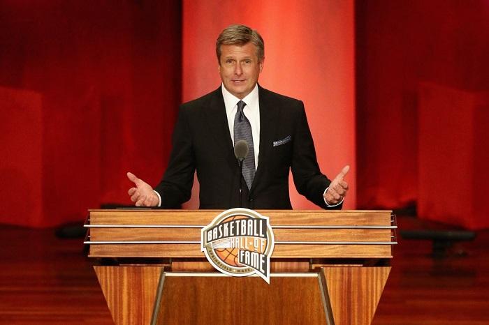 NBA勇士队总裁教你如何准备篮球名人堂演讲