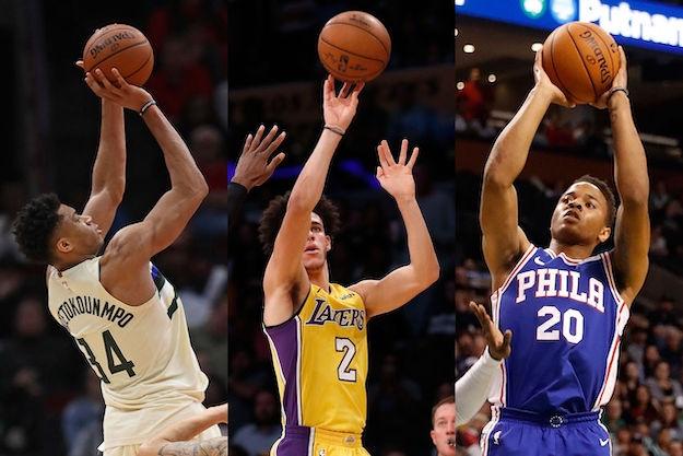 打铁声渐熄?如今的NBA已是投手的天下