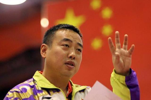 中国乒协发公告将进行实体化改革,刘国梁任换届筹备工作组组长