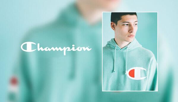百年Champion持续高增长的背后,一场年轻人与未来的胜利?