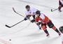 冰协主席曹卫东:中国男子冰球职业联赛将在12月推出