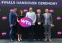中国与世界网坛的十年之约,WTA年终总决赛进入深圳时间