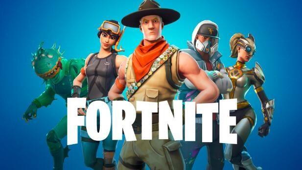 《堡垒之夜》开发商Epic Games获12.5亿美元融资,估值近150亿美元