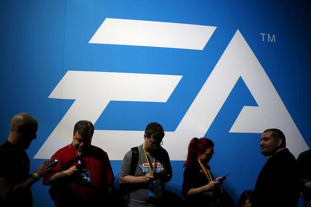 得益于《FIFA 19》等游戏,EA二财季净利润达2.55亿美元