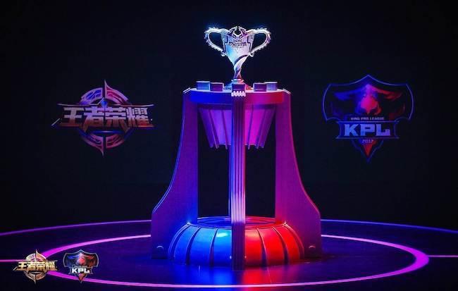 《王者荣耀》职业联赛调整晋级方式,保留预选赛基础上新增席位赛