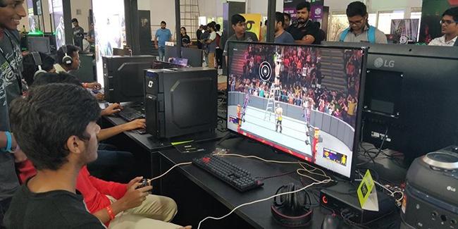 印度电竞公司GamingMonk完成新一轮融资,以举办线下赛事为主