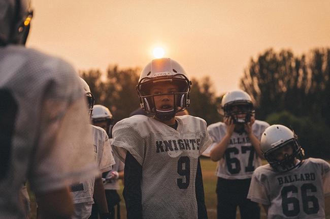 运动头盔提供商VICIS完成2850万美元B轮融资,并推出第一款青少年头盔