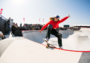 2018Vans职业公园滑板赛苏州落幕,但高速增长的Vans野心不止于滑板