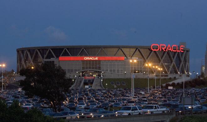 金州勇士推出新门票类别,球迷可进入甲骨文球馆但看不到赛场