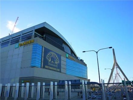 耗资1亿美元,波士顿TD花园球馆将扩张改建