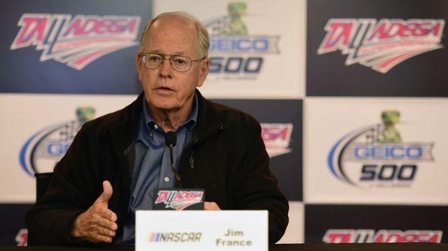 NASCAR赛车试图收购国际赛道公司,收购至少需19亿美元
