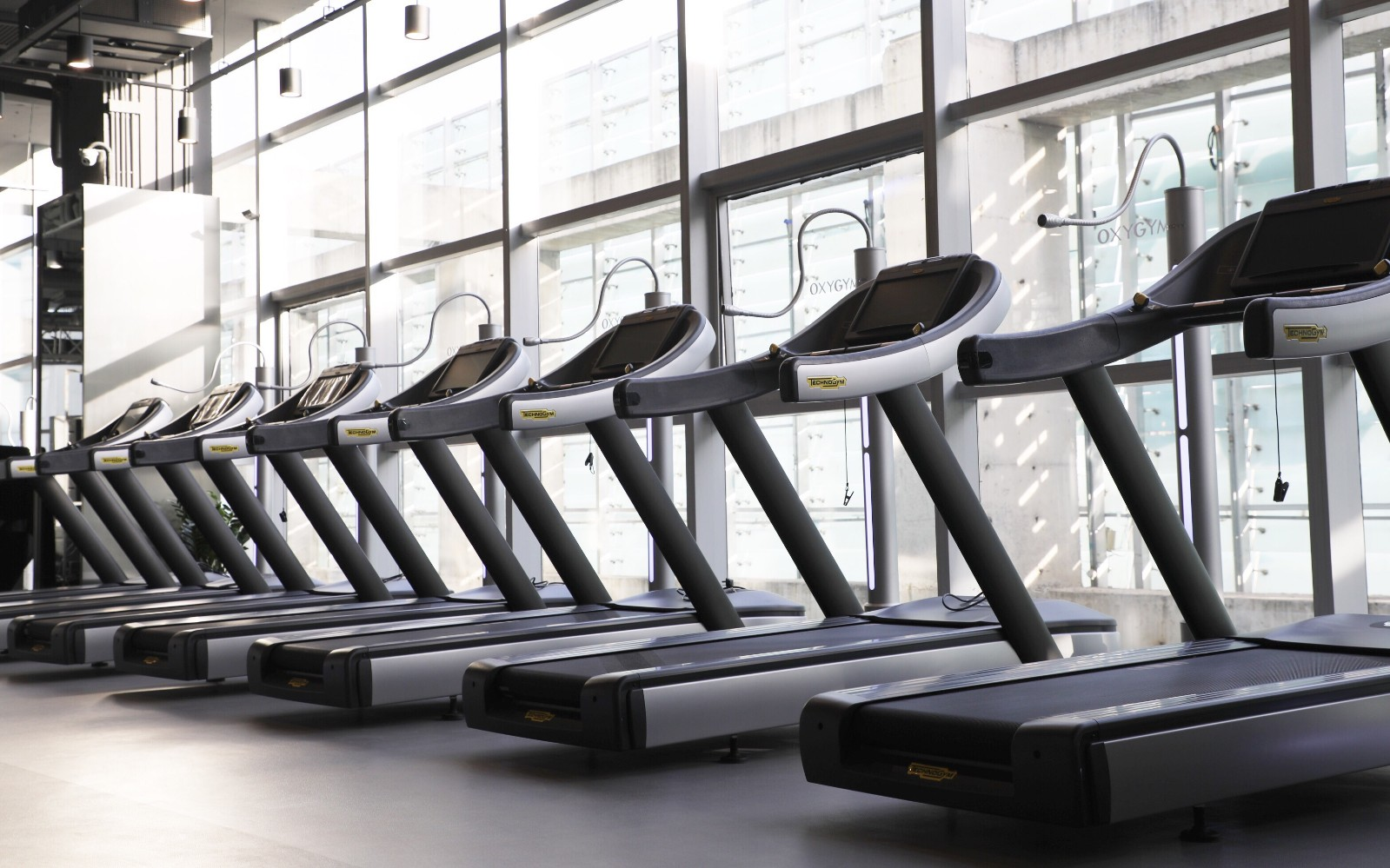 科技驱动健身,OXYGYM奥美氧舱运动中心技术升级开新店