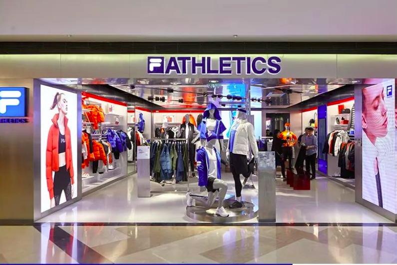 推出FILA ATHLETICS独立店,FILA的多品牌能获得成功么?