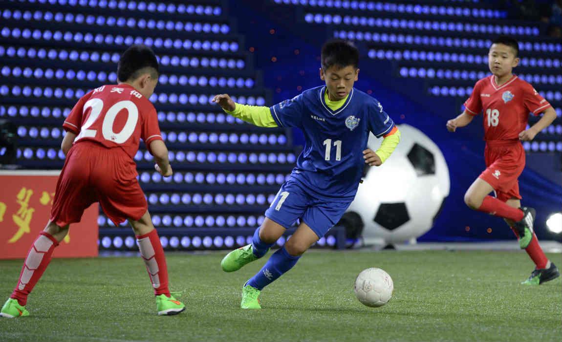 足球培训在中国面临五大难题,但不意味这个生意没出路 | 产业专栏