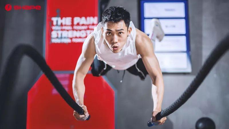 健身品牌Shape八个月获3轮融资,为何在今年它还能如此吸金? | 创业熊