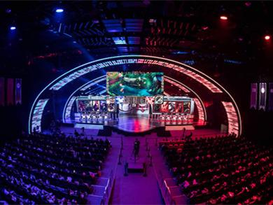《英雄联盟》职业联赛宣布新赛季扩军,SDG与V5加入