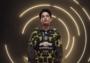 阿迪达斯与EA SPORTS推出豪门电竞球衣,邀请BurNIng等中国选手试穿