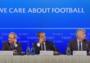 欧足联:本赛季欧冠淘汰赛将使用VAR,未来还将扩大该技术使用范围