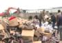 安徽警方破获国内最大假冒运动鞋,现集中销毁50万双价值6亿假鞋