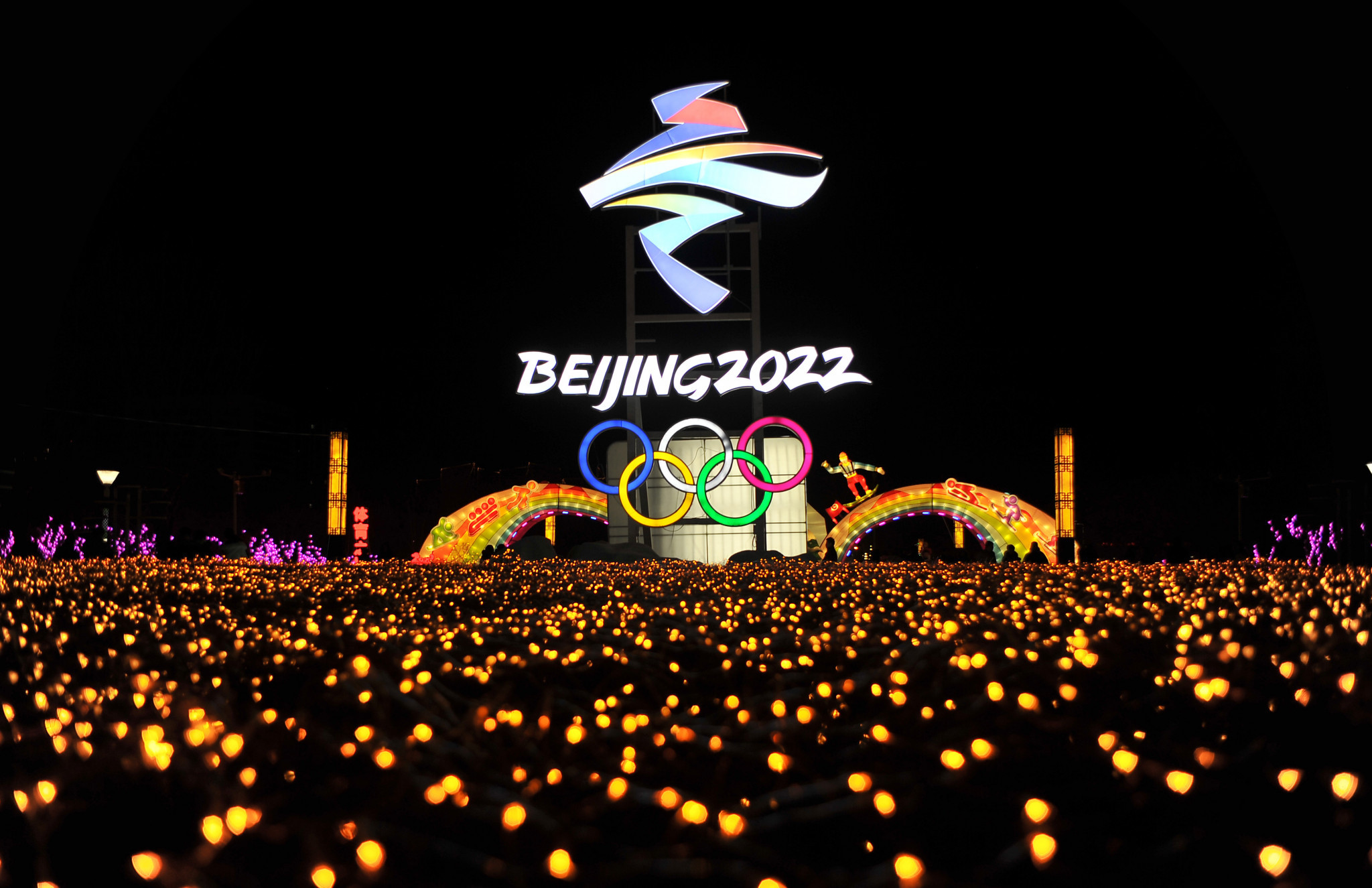 2008北京夏奥之后,金龙鱼又成北京冬奥会粮油赞助商