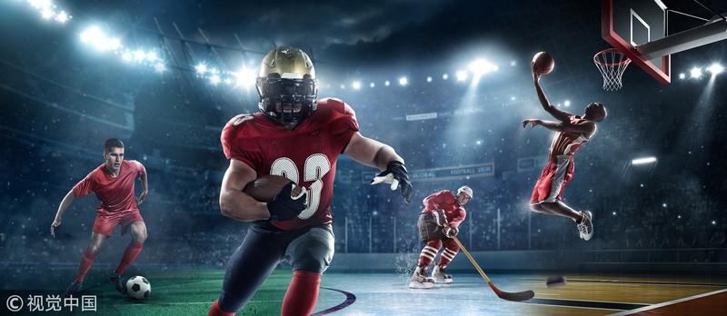 都在说新消费、新场景和新人群,体育营销到底有哪些新玩法?