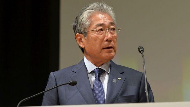 涉嫌申办2020奥运会行贿,日本奥组委主席正在接受法国警方调查
