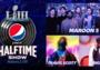 2019超级碗中场秀表演嘉宾公布,Maroon 5将登台献唱