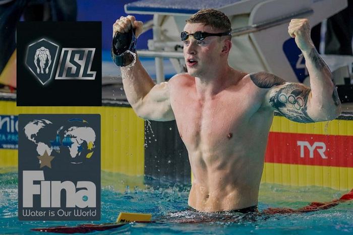 反垄断纷争告一段落:国际泳联正式同意运动员参加独立赛事