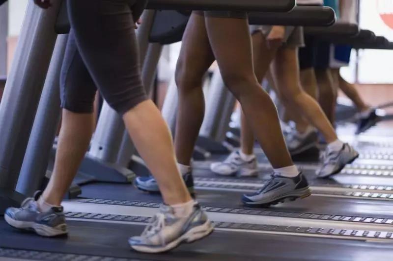 打破健身原有桎梏,2018年的突破和2019年的机会在哪里?