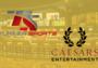 特纳体育与博彩公司凯撒集团达成合作,共同生产体育博彩内容