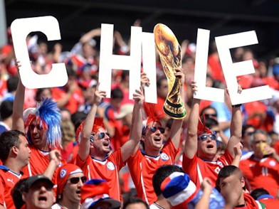 智利入局,将与南美三国联合申办2030年世界杯