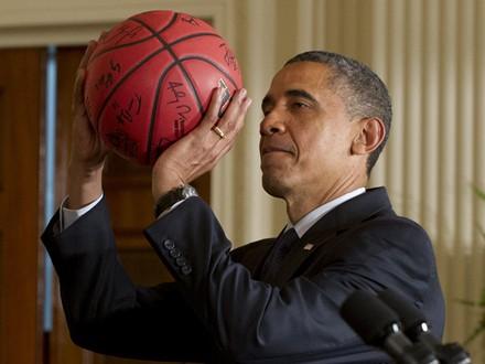 非洲篮球联赛将于明年1月举行,前美国总统奥巴马将直接参与