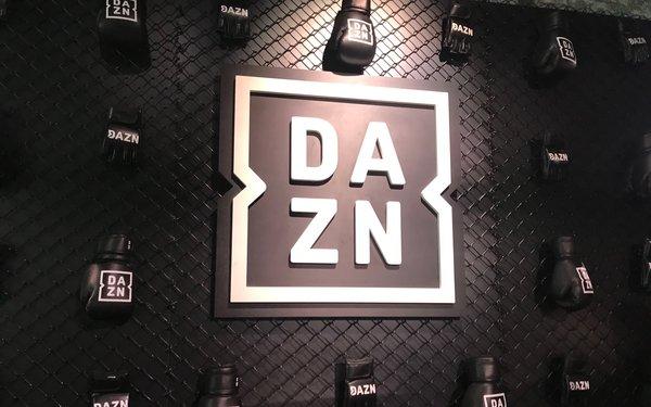 前ESPN总裁的宏伟蓝图:把DAZN打造成体育界的Netflix