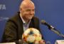 FIFA官方:2022年卡塔尔世界杯扩军至48支球队存在可能性