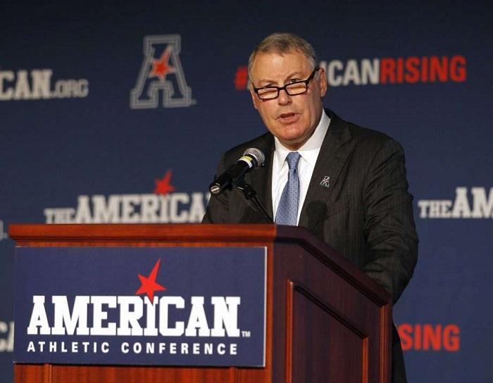 ESPN与美国大学体育联盟AAC续约12年,转播合同金额总计达10亿美元