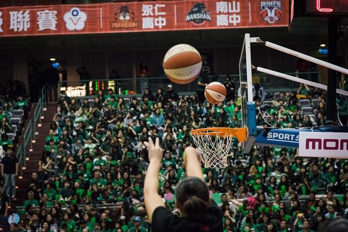 当我们都感慨台湾高中篮球的氛围之好,有没有想过为什么?  产业专栏