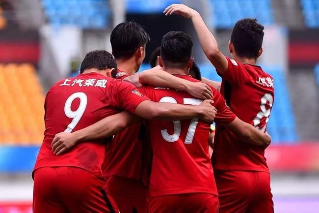 上港集团发布2018年报:俱乐部年支出超23亿