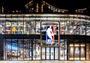 北美之外最大的NBA旗舰店即将在京开业,占地1145平米