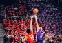 耐高北京赛区落幕,红紫宿敌的激烈火花与尚不成熟的篮球文化