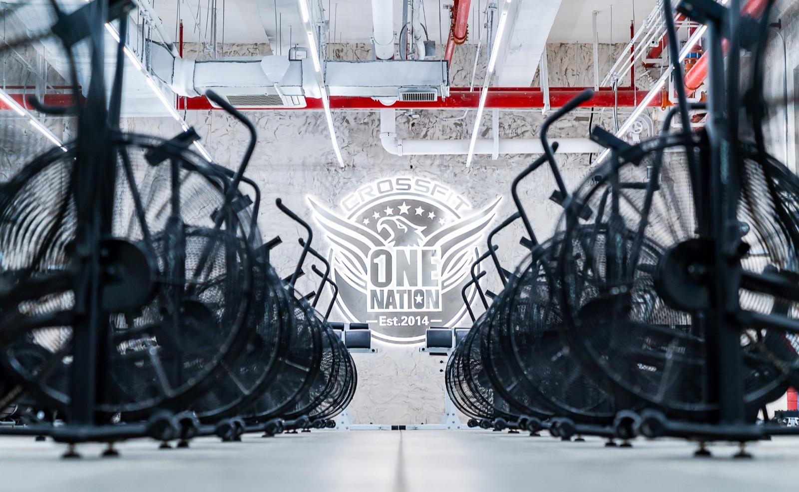 全立体育获数千万元Pre-A轮融资,做的是CrossFit场馆及赛事运营 | 创业熊