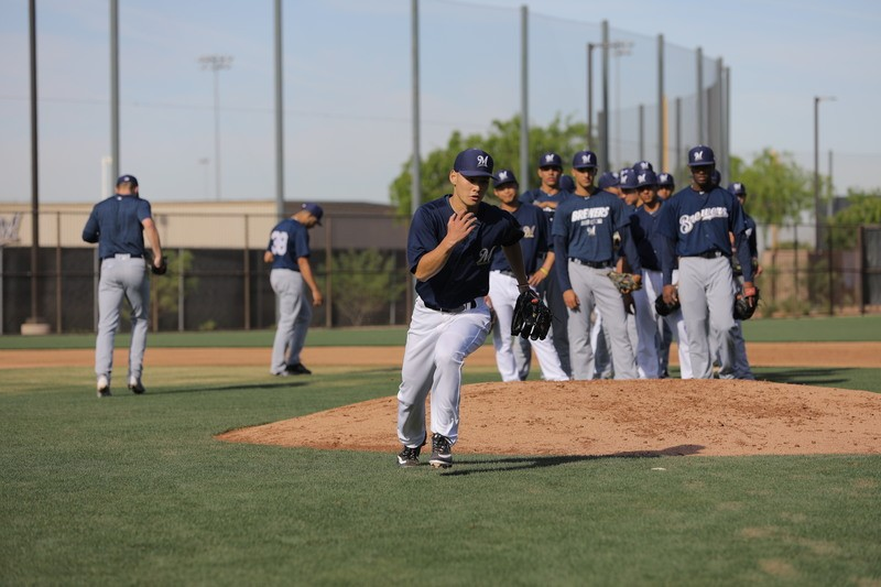被MLB球队签约后,那些中国小球员现在过得怎么样?| 熊游迹
