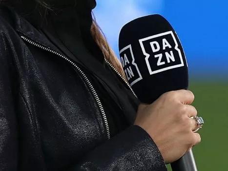 DAZN与华为展开合作,运用华为技术在西班牙直播英超赛事
