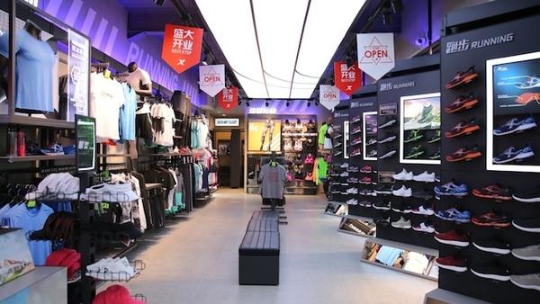 2019Q1全国鞋服市场增速大幅下降,安踏李宁们表现如何?