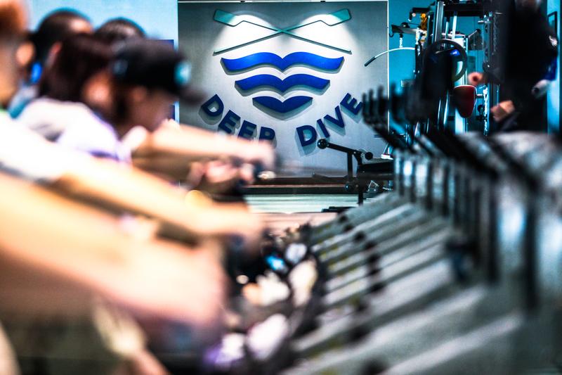 深潜DeepDive完成数千万元A轮融资,教育+基地+赛事打造闭环 | 创业熊