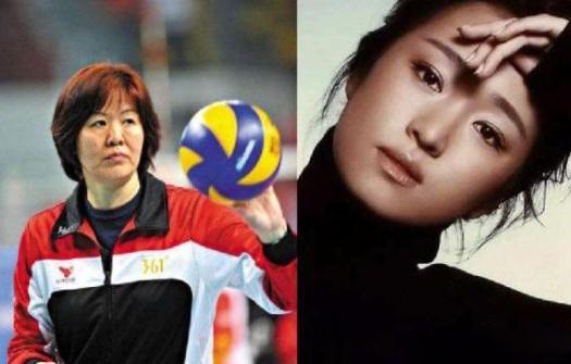 巩俐确认出演陈可辛电影《中国女排》,并将饰演郎平一角