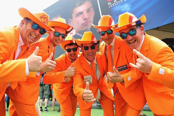 F1正式宣布2020回归赞德福特赛道,荷兰时隔35年再次举办大奖赛