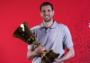 诺维茨基担任2019篮球世界杯全球大使,与姚明、科比共同推广赛事