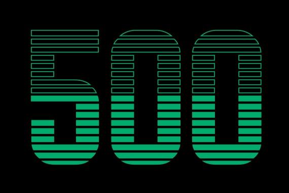 《财富》2019美国500强:耐克、Vans母公司VF集团上榜