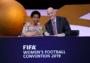 FIFA与联合国妇女署签署首个合作备忘录
